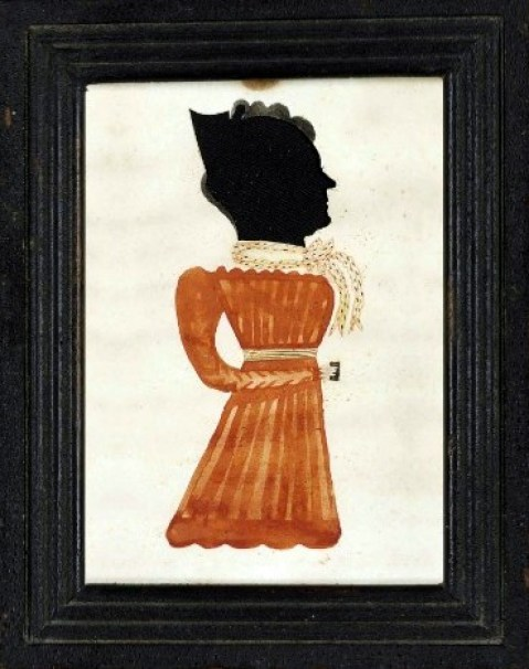 Puffy Sleeve Artist Christies 2012 Auction