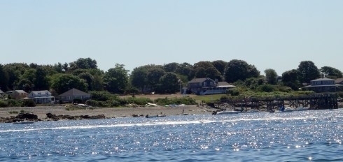 Baker's Island Hotel Site