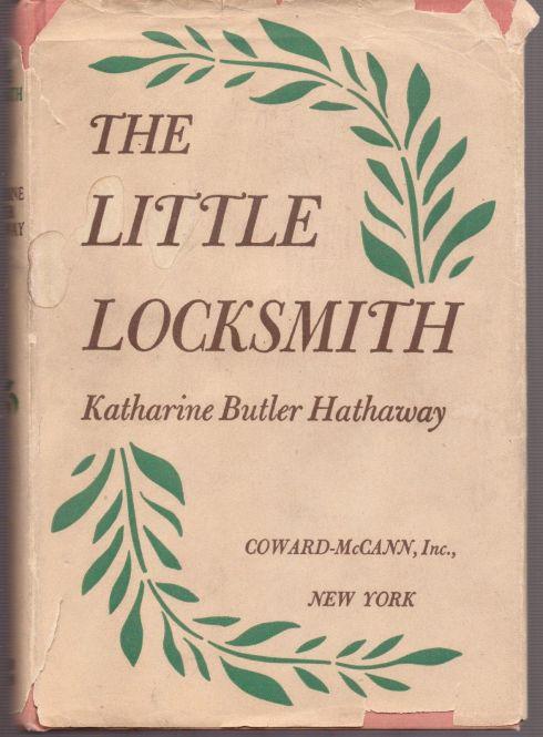 Little Locksmith cover