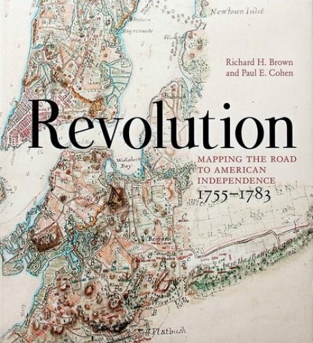 Books Revolution Cover