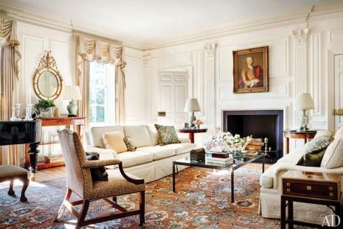 Lindens Living Room AD
