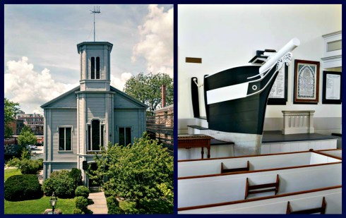Bethel Collage