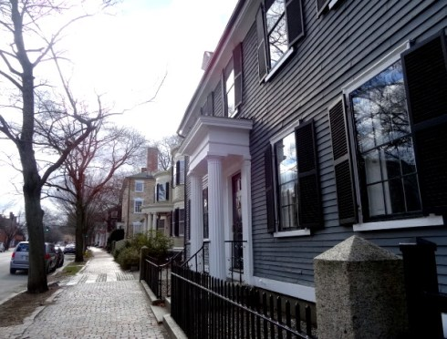 Colonial and Colonial Revival 029