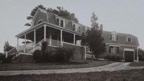 Machado Agge House MIT