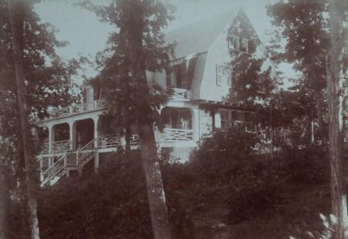Machado House MIT