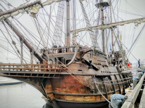 Newburyport Galleon3