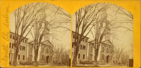Stereo South Church Salem NYPL