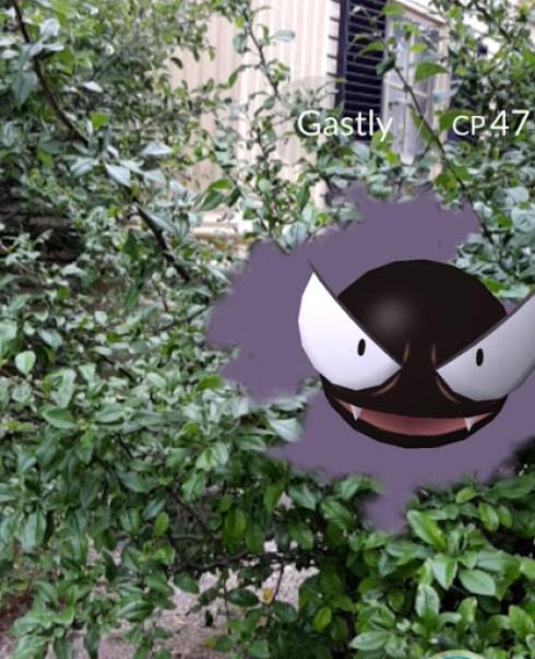 Pokemon character 9