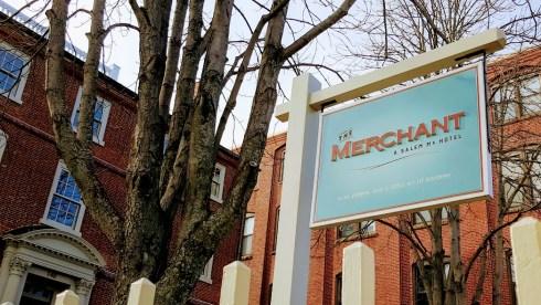 Sign Merchant