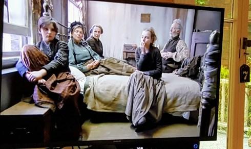 Victorian Slum House 8
