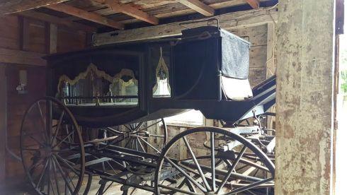 Barrett Carriage House 3