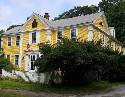 Barrett House NI4