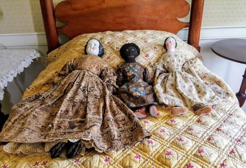 Hamilton Dolls