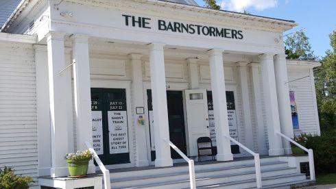 Tamworth Barnstormers