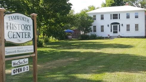 Tamworth History Center
