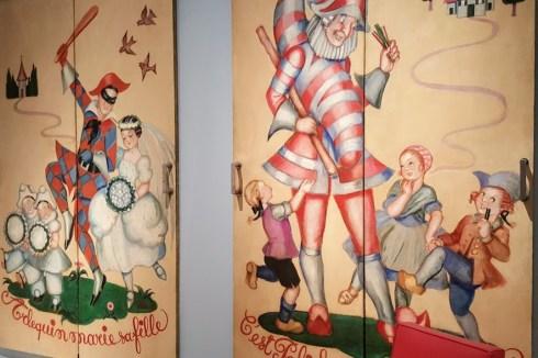 PEM Murals