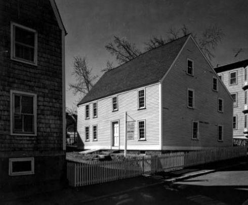 Gedney House