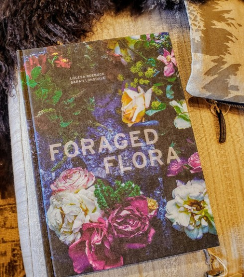 Foraged Flora Book