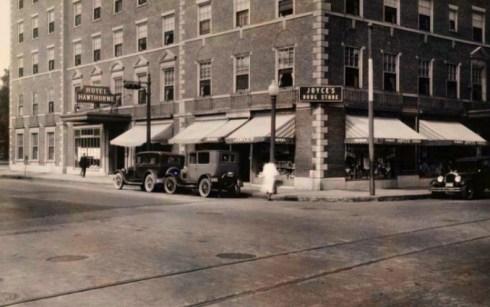 Electric City HH 1926