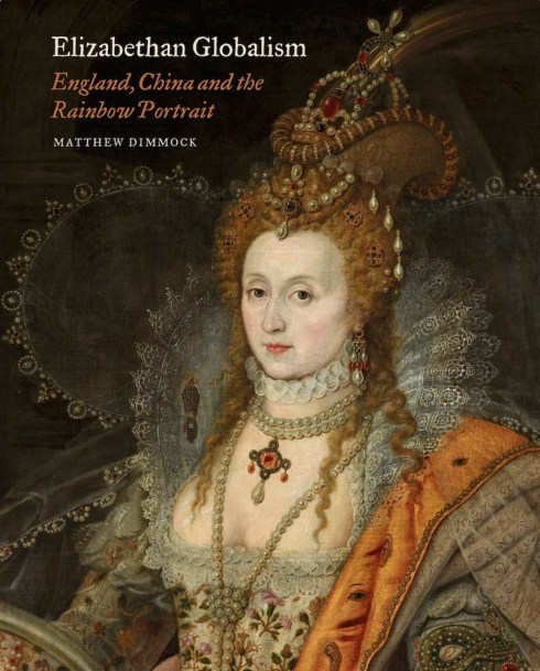 Book Elizabethan Globalism