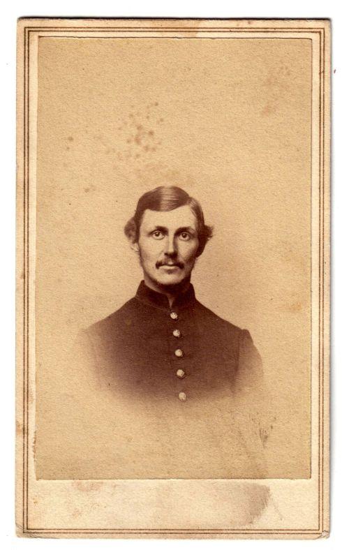 Diary William P. Shreve
