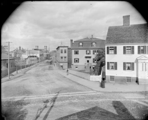 Mill Hill 1890s (3)