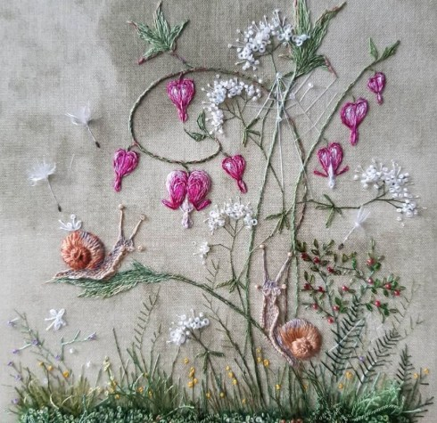 Embroidery Art (2)