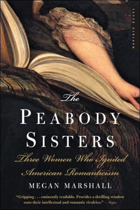 Peabody Sisters (3)