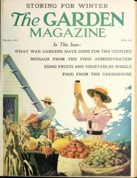 gardenmagazine26newy_0089 October 1917
