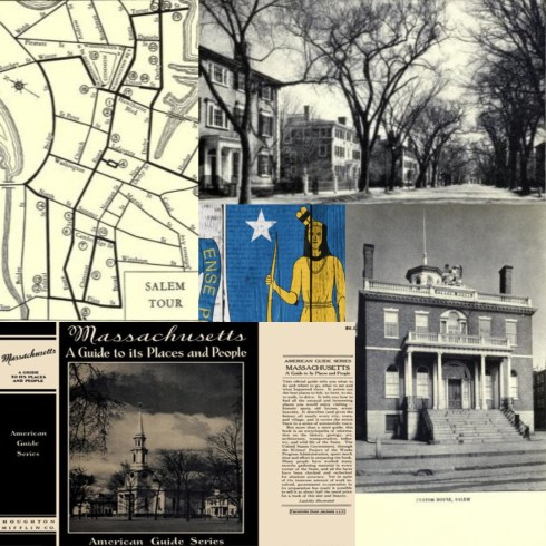 Massachusetts Guide Collage