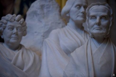 Capitol Statue