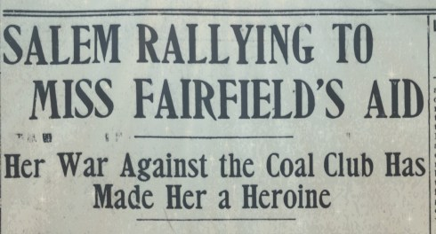 Coal Boston Post 13 Feb 1903 2PM