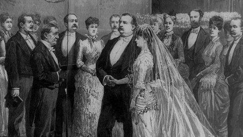 Endicott grovergettingmarried