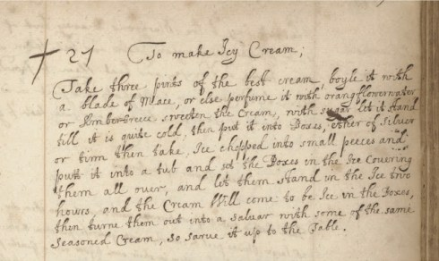 earliest-ice-cream-recipe