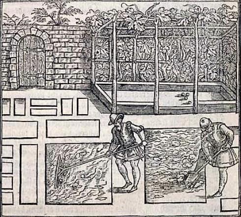 Gardeners Labyrinth 1594 (2)
