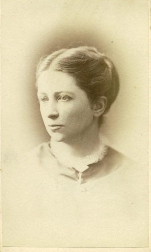 Salem Women of Note Ellen Dodge