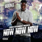 "Boona – ""Now Now Now"" [DJ Pack]"