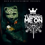 "King Caddi – ""Turning Me On"" feat. Raphael RJ2"