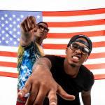 "Cool Amerika ""Make Sum Shake"" Dir: Gabriel Hart (Explicit)"