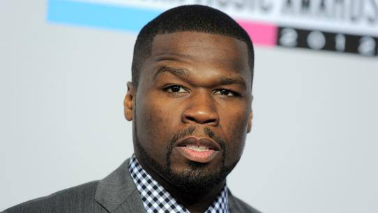 50 Cent Lawsuit Against Former Consultant