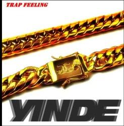 """[SINGLE] Yinde """"Trap Feeling"""""""