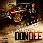 "[SINGLE] Dondee ""Ice Cream Man"""
