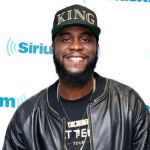 Big K.R.I.T. At The 2015 BET Hip Hop Awards