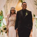 Kevin Gates Marries Mother of His Kids