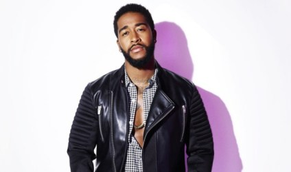 Omarion Cancels Appearance at DSTRKT