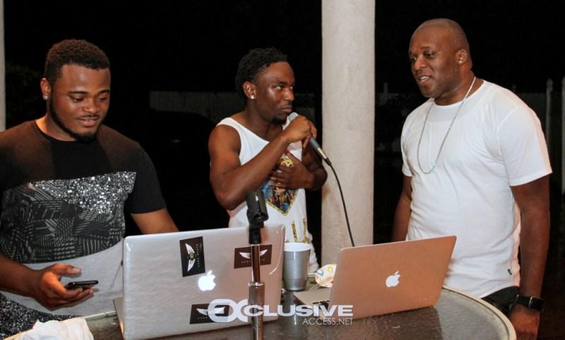 [Recap] $etto Listening Party, Miami