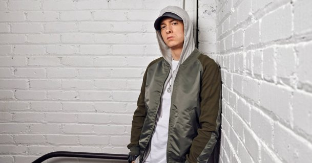 Eminem Launches 'Shady Wars' App