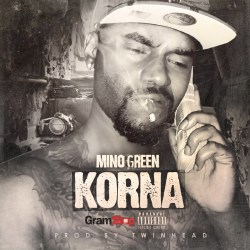 [SINGLE] Mino Green - Korna
