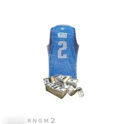 [NEW MIXTAPE] O DA KIDD - RNGM 2