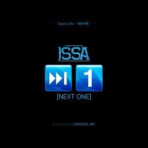 Issa - Next One Artwork